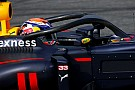 """维斯塔潘不待见2018年F1赛车""""非常丑陋""""的光环"""