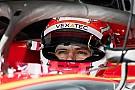FIA F2 Ghiotto sebut mobil tahun ini lebih mendekati mobil F1