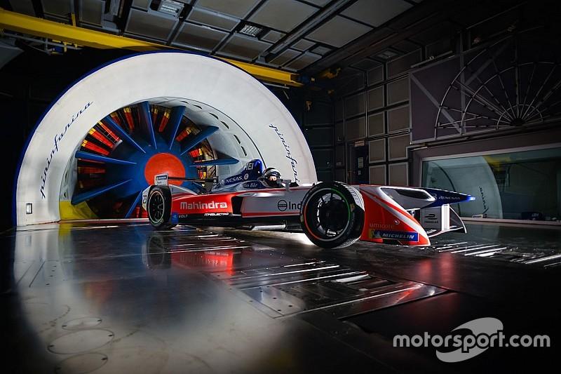 Mahindra Racing оголосила про партнерство з Pininfarina