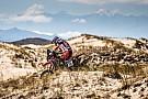 13. Dakar-Etappe für Motorräder und Quads verkürzt