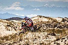 Dakar 13. Dakar-Etappe für Motorräder und Quads verkürzt