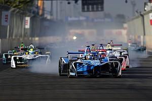 Formule E Nieuws Formule E overweegt races in Cairo, Beiroet en Doha