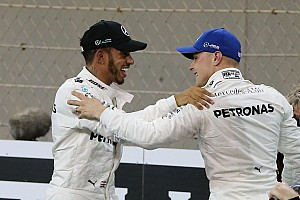 Formel 1 Reaktion Dritter Sieg für Bottas: Warum Hamilton keine Chance hatte