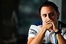 Neuer Williams-Fahrer: Felipe Massa weiß es schon!