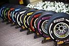 Pirelli разработала новое ПО, которое разнообразит стратегии в гонках