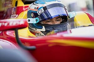 Формула E Новость Audi пригласила де Вриса на тесты Формулы Е
