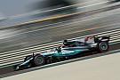 Formel-1-Motoren: Mercedes geht auch 2018 hohes Risiko