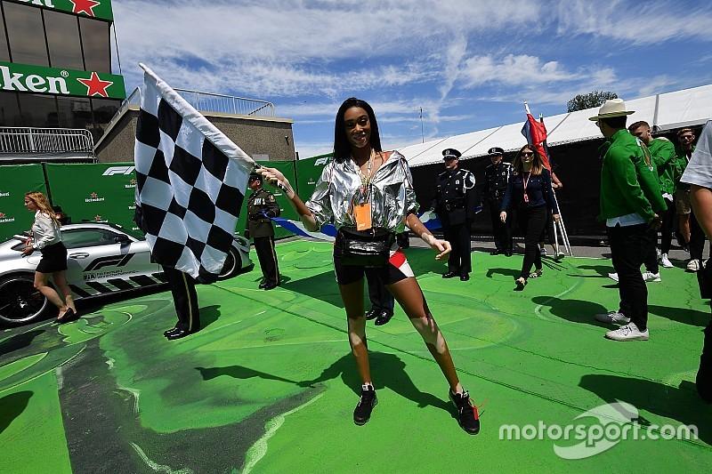 Fotostrecke: 10 neue Formel-1-Regeln 2019, die du nicht mitbekommen hast