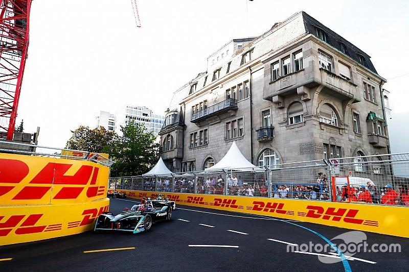 Bern favourite to replace Zurich on FE season five calendar