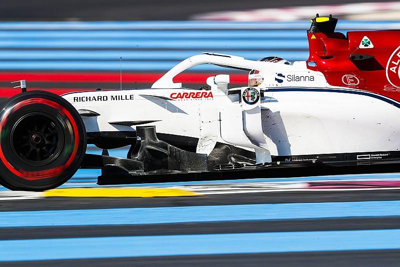 Leclerc jelaskan bagaimana raih grid kedelapan bersama Sauber