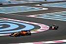 Formula 1 F1 drivers ask FIA to remove Paul Ricard chicane