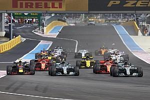 La billetterie pour le GP de France 2019 de F1 ouvre aujourd'hui