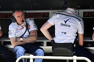 Формула 1 Новость Лоу списал слабое выступление Сироткина на недостаток опыта