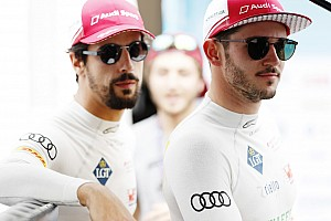 Formel E News Daniel Abt: Di Grassi würde im Titelkampf helfen