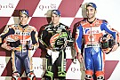 MotoGP Katar: Starta doğru - Grid pozisyonları