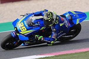 MotoGP Vorschau Suzuki in Argentinien der große Geheimtipp?