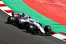 Formula 1 Williams düşüş spiralinde olduğunu yalanlıyor