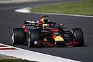 F1 巴塞罗那测试第一日:维斯塔潘力压塞恩斯居首