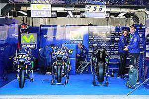 MotoGP Son dakika Yamaha, 2 günlük özel Sepang testini tamamladı