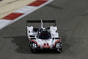 WEC Qualifyingbericht WEC-Qualifying Bahrain: Neel Jani holt Porsche-Pole mit Zauberrunde