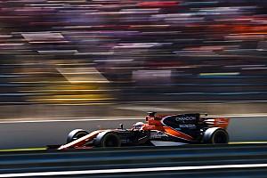 F1 Noticias de última hora McLaren llevará dos coches a los test de Abu Dhabi