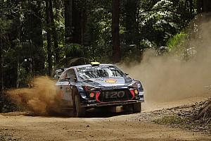 WRC Résumé de spéciale ES1 à 3 - Mikkelsen en tête devant deux Citroën