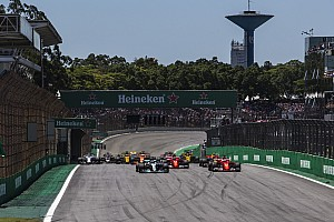 F1 Noticias de última hora La FIA pide reforzar la seguridad en GP de Brasil