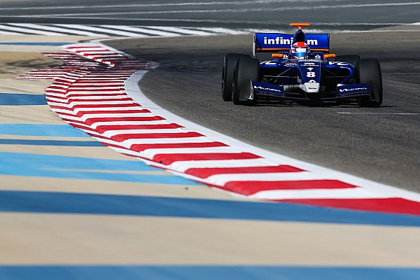 FIA F2 Важливі новини Fortec відмовилась від дебюту у Ф2 через брак гонщиків із грошима