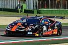 Lamborghini Super Trofeo Lamborghini, Europa: Spinelli e Grenier vincono gara e titolo a Imola!