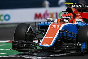 """2017年""""二十大新闻""""第13位:马诺无缘F1"""
