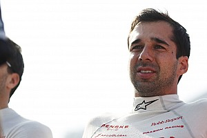 Formel E News Neel Jani verlässt Dragon Racing mit sofortiger Wirkung