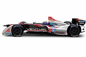 Формула E Важливі новини Партнер Mercedes допоможе Venturi у новому сезоні Формули Е