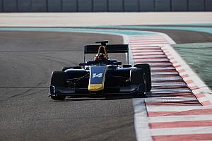 Кари смог остаться в GP3, сменив команду