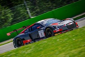 BES Gara Vanthoor fulmina Gotz e regala ad Audi la vittoria a Monza