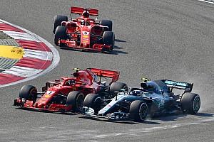 Forma-1 Motorsport.com hírek A Mercedes állítja, nem csak ők szenvednek a gumikezeléssel