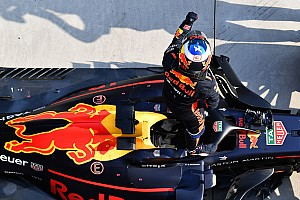 Forma-1 Motorsport.com hírek Vajon a Red Bull esélyes lehet a bajnoki címre?!