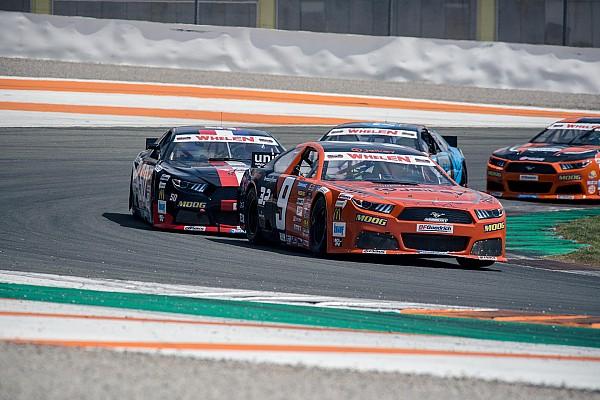 NASCAR Euro Frederic Gabillon, Gianmarco Ercoli score first wins of the season