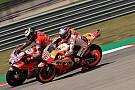 MotoGP Márquez : Lorenzo,