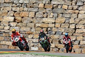 World Superbike Galería Galería: las mejores imágenes del WorldSBK en Aragón