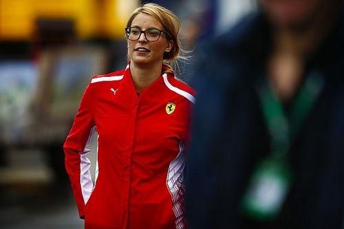 Ferrari: certificato l'Equal Salary fra uomini e donne