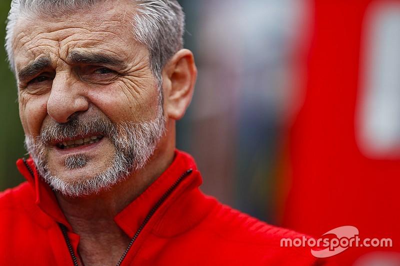 Ferrari: Mercedes niet gewend om 'klappen te krijgen'