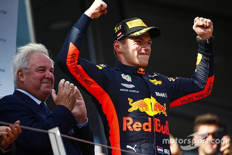"Verstappen showed ""champion's quality"" in Austria win"