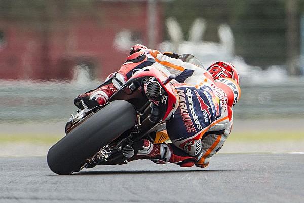 Ergebnis: MotoGP Amerika 2018, 1. Training