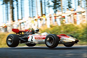 Formula 1 Commentary Five of the best: Rainer Schlegelmilch on legends of F1
