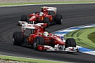 Massa: 2010'da Alonso'ya yol vermesem benim için daha kötü olurdu