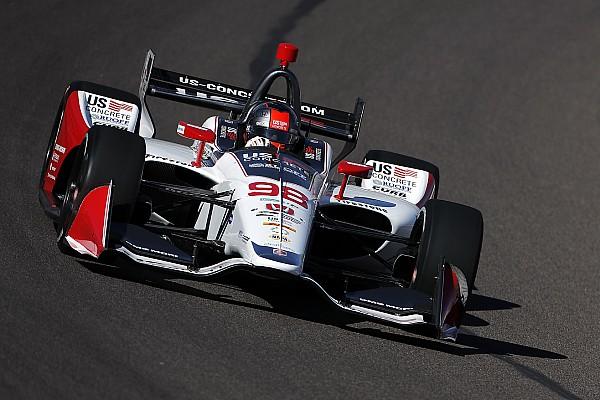 "Herta: Andretti Autosport has taken ""good step forward"" for 2018"