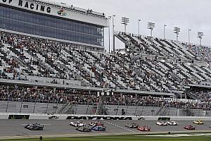IMSA Breaking news Rolex 24 at Daytona gets underway