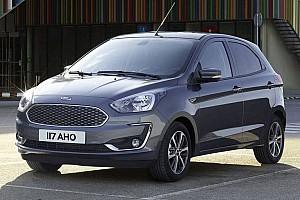 Automotivo Últimas notícias Novo Ford Ka 2019 - veja o que muda em relação ao atual