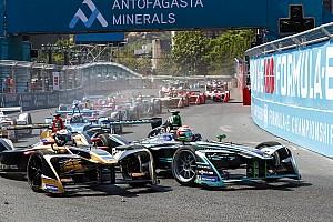 Drei arabische Städte haben Interesse an Formel-E-Rennen 2018/19