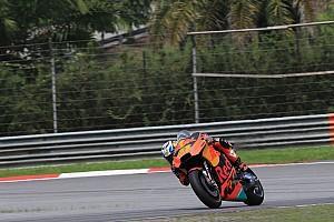 MotoGP Важливі новини Пол Еспаргаро пропустить тести у Таїланді через грижу